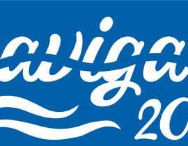 nº 2 pour Logo for Business Project - Marine/Boating theme - for PowerPoints, Word Documents, etc. par azizbenfrija