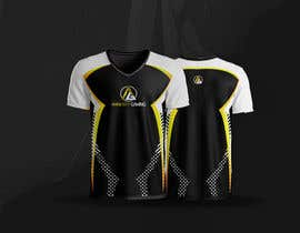#113 cho Jersey design for printing bởi divisionjoy5