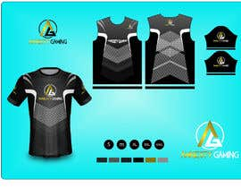 #92 cho Jersey design for printing bởi mdmokibur