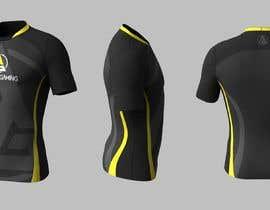 #122 cho Jersey design for printing bởi ecemozkurt