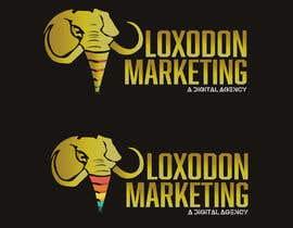 #40 para Logo for digital marketing brand por RBM777