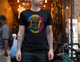 #79 for Design a T-shirt promoting Media Arts af Aalamtaanz