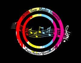 #83 for Design a T-shirt promoting Media Arts af chiurey