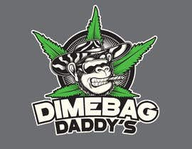 #196 for LOGO Design Contest (Dimebag Daddy's) af gerardocastellan