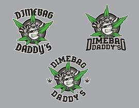 #206 for LOGO Design Contest (Dimebag Daddy's) by gerardocastellan