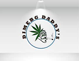 #223 for LOGO Design Contest (Dimebag Daddy's) af nahidaktar187