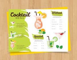badriaabuemara tarafından I need menus asap for my study cafe. First pic with a chart is the items of our menu. Then logos. Then the examples of the ones I liked the design of, which doesn't have to be that way. I look forward to continue working with someone long term. Thank you. için no 15