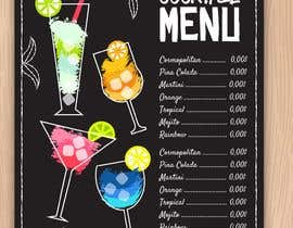 badriaabuemara tarafından I need menus asap for my study cafe. First pic with a chart is the items of our menu. Then logos. Then the examples of the ones I liked the design of, which doesn't have to be that way. I look forward to continue working with someone long term. Thank you. için no 17