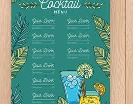 badriaabuemara tarafından I need menus asap for my study cafe. First pic with a chart is the items of our menu. Then logos. Then the examples of the ones I liked the design of, which doesn't have to be that way. I look forward to continue working with someone long term. Thank you. için no 20