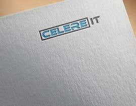 Nro 482 kilpailuun Logo for a new IT company - Celere IT käyttäjältä sajjadur6500