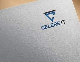 Nro 295 kilpailuun Logo for a new IT company - Celere IT käyttäjältä razaulkarim35596