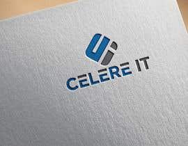 Nro 333 kilpailuun Logo for a new IT company - Celere IT käyttäjältä shanazparvin57