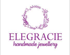 "#50 for Create a logo for a new handmade jewellery business ""Elegracie"" af mithun2uhalder"