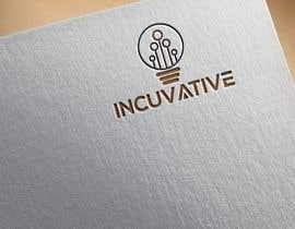 #168 для Logo Design for Incuvative от nafizh494