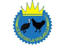 #8 for Logo for poultry business af anisabbasi193
