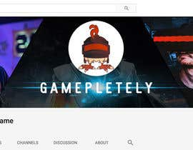 #28 for Design a channel art for a YouTube channel by afifabdullah1