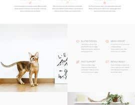 #7 for Website - Wordpress - DIVI - by amir499