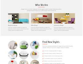 #15 for Website - Wordpress - DIVI - by freelancerrahib2