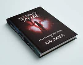 #19 for The Devil's Scribe Book Wrap by designsourceit