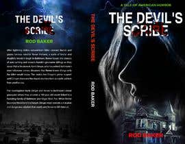 #67 for The Devil's Scribe Book Wrap by Probirghosh