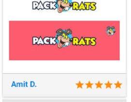 naema17 tarafından Help Pick a logo. Everyone Gets Paid! Prize Divided -Pack Rats- Poll için no 85