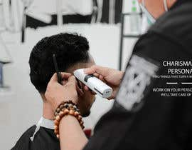 #66 untuk Ad Copy For barbershop, to get haircut oleh kseetharaman30