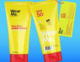 VisualandPrint tarafından CREATIVES: Design a Sunscreen Tube (Front and Back) için no 245