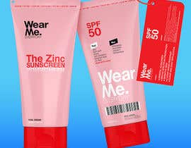 VisualandPrint tarafından CREATIVES: Design a Sunscreen Tube (Front and Back) için no 256