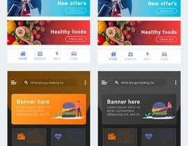 #31 for UI/UX Home page only for classified ads mobile application - 07/04/2019 10:07 EDT by RKAnik