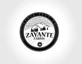 #273 для California Cannabis Logo design от Sayem2