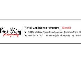 #19 for Email Signature af rezaul2013