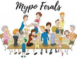 Nro 3 kilpailuun Mypo Ferals käyttäjältä inurulardilla
