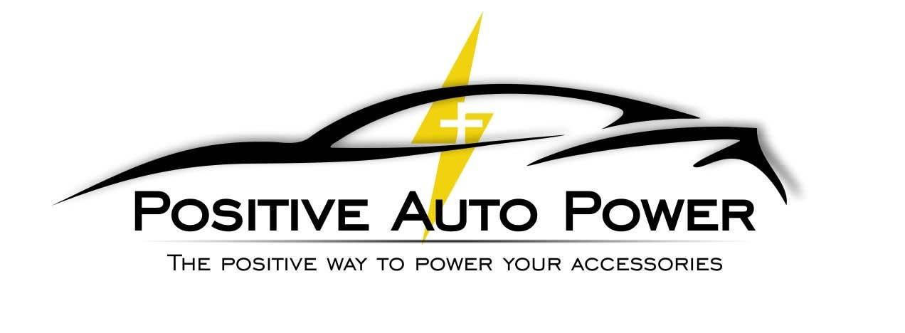 Kilpailutyö #1 kilpailussa Need a logo designed for a small automotive electrical company