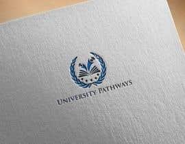 #177 for University Pathways Logo by mamun1412