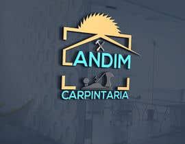 #26 для Create a logo for a carpentry company от mohsenaarefin
