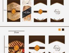 #118 para Bakery Packaging por ayman8336313