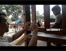 #36 untuk Have you ever lost your iPhones? oleh gerardolamus