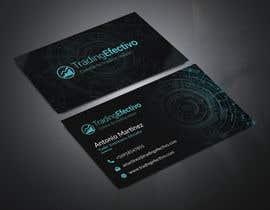 #1486 for Creat a Business Card af AlMamun4772