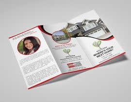 Nro 13 kilpailuun Personal Real Estate Brochure käyttäjältä noorulaminnoor