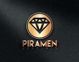 #142 cho Complete company logo for Piramen Ventures Ltd bởi zahanara11223