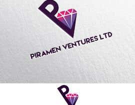 #116 cho Complete company logo for Piramen Ventures Ltd bởi katarzynatworus