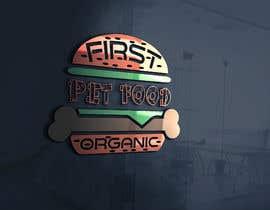 Rownakul님에 의한 LOGO - Fast food meets pet food (modern, clean, simple, healthy, fun) + ongoing work.을(를) 위한 #1134