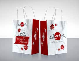#18 for Design for grocery (shopping) bag af NGTechno