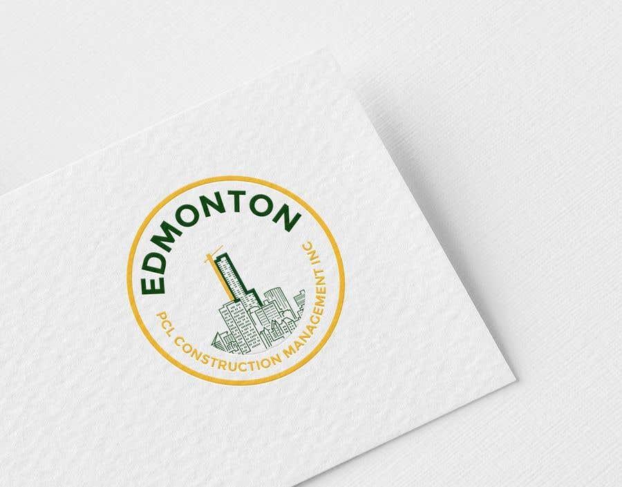 Penyertaan Peraduan #165 untuk PCL Edmonton - Internal Employee Branding