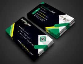 #33 for Business Cards, Flyers, Banner Design (Branding Expert) by Faisal802