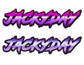 nº 10 pour 80s logo design par blazevski95
