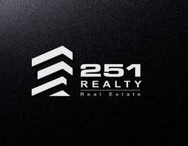 #284 for 251 REALTY REAL ESTATE COMPANY af designmagicdk