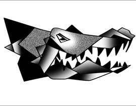 #38 untuk Cubist gator oleh saurov2012urov