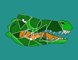 #32 untuk Cubist gator oleh Furiku19s
