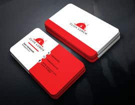 #237 cho Need a trendy visiting card design for the food delivery business bởi AnikJS